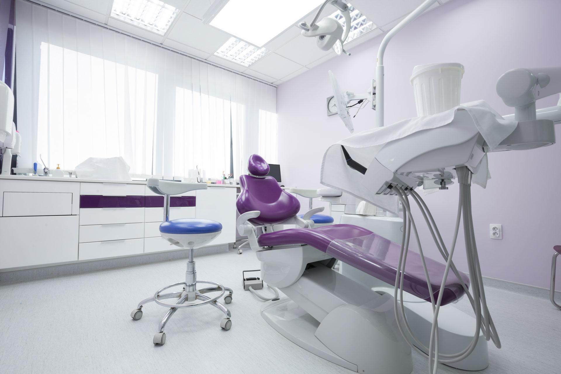 Стоматологический туризм в Молдову